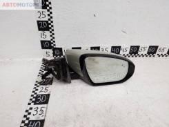 Зеркало заднего вида наружное правое Kia K900 11 контактов