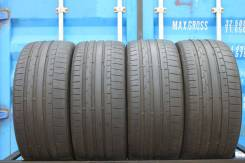 Continental SportContact 6, 255/35 R20