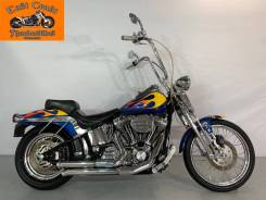 Harley-Davidson Springer Softail, 2005