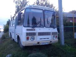 ПАЗ 3205, 2006