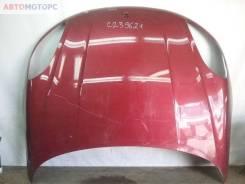 Капот Porsche Macan