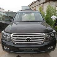 Ноускат Toyota Land Cruiser 200