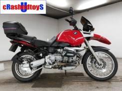 BMW R 1100 GS, 1999