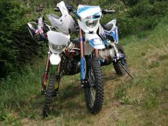 Racer Pitbike RC125-PM, 2019