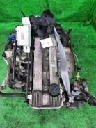 Двигатель Nissan Bassara, U30, KA24DE; F7077 [074W0050442]