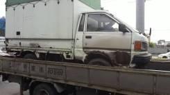 Грузовик Toyota Tawn Ase по запчастям