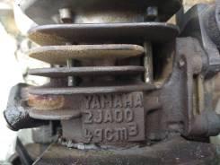 ЦПГ (2JA00) б. у. Япония оригинал на двигатель мопедa Yamaha 2JA00
