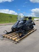 Arctic Cat Bearcat 5000 XT Limited, 2012