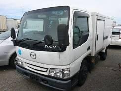 Mazda titan в разбор