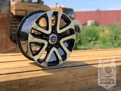 Новые диски Toyota Land Cruiser Excalibur в наличии, отправка