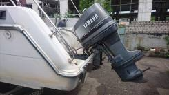 В связи с переездом продам лодочный мотор Ямаха 2т 175 лс