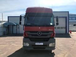 Mercedes-Benz Axor, 2016