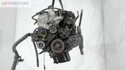 Двигатель Mazda 3 (BK) 2003-2009, 1.6 литра, бензин (Z6V)
