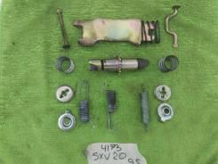 Механизм колодок ручного тормоза Toyota Camry ACV30 RR