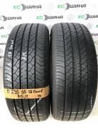 Dunlop SP Sport, 235/55 R18