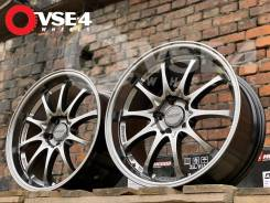 NEW! # RAYS VOLK Racing CE28 R18 8,5J 5x114,3 Hyper [VSE-4]