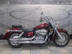 Honda Shadow Aero, 2009