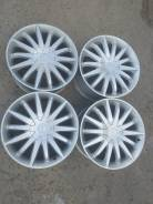 Разноширокие диски modellista Mark 2 110 Fortuna