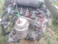 Двигатель Honda Freed Spike