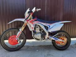Kayo T6 450, 2020