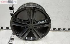 Диск колеса литой Volkswagen Touareg 2 R20