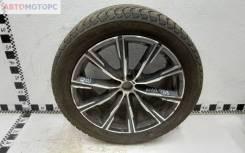 Диск колеса литой BMW X5 G05 R20