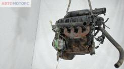 Двигатель Hyundai Accent 1994-2000, 1.5 литра, бензин (G4EK)