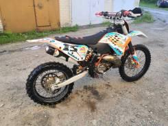 KTM 300 EXC, 2012
