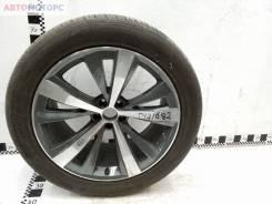 Диск колеса литой Audi Q8 4M R21