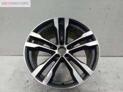 Диск колеса литой BMW X5 F15 R20 M-Sport