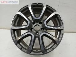 Диск колеса литой Maserati Levante Zefiro R19