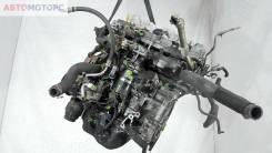 Двигатель Toyota Corolla Verso 2004-2007, 2.2 л, дизель (2Adftv)