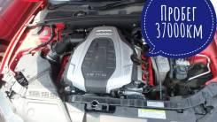Двигатель в разбор Audi S5 2015 [06E100037C] 8F7 8T3 8TA A5CO CREC