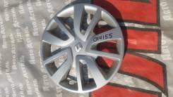 Колпак колеса Renault Logan 2 Sandero 2 R15