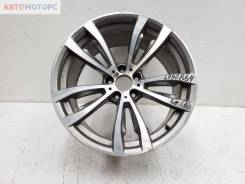 Диск колеса литой передний BMW X5 F15 R20 М пакет
