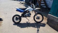 Racer Pitbike, 2018