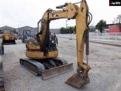Caterpillar 303SR, 2008