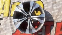 Диск литой Honda CR-V 4 R18 Хонда CRV 4