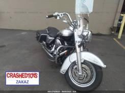Harley-Davidson Road King Classic FLHRCI, 2003