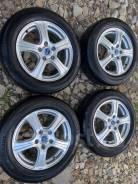 Продам колёса 205/60/16 Yokoma 205/60 R16