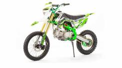 Motoland Apex 125 Е, 2020