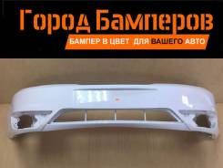 Новый передний бампер в цвет Daewoo Nexia 08-16 S3031101