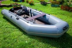 Моторная лодка ПВХ Таймыр - 320