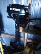 Продам или обменяю лодочный мотор судзуки