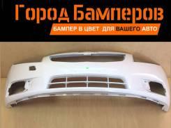 Новый передний бампер в цвет Chevrolet Cruze 08-12 95022993