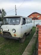 УАЗ Буханка, 2006