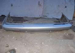 Бампер задний Jaguar Ягуар XJ XJR XJ X300