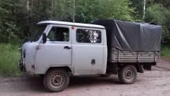 УАЗ-390942 Фермер, 2006
