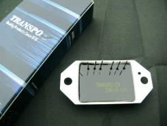 Реле-регулятор Генератора Transpo = Nissan 23215-Q1701, 23215-54A00,