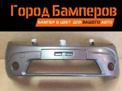 Новый передний бампер в цвет Renault Sandero (Stepway) 9-14 8200526596